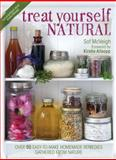 Treat Yourself Natural, Sof McVeigh, 1446303187