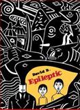 Epileptic, David B., 0375423184