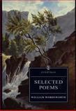Selected Poems, Wordsworth, William, 0460873180