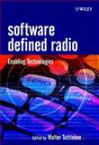 Software Defined Radio : Enabling Technologies, Tuttlebee, Walter H. W., 0470843187