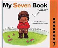 My Seven Book, Jane Belk Moncure, 0895653184