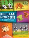 Kirigami Menagerie, Hiroshi Hayakawa, 1600593186