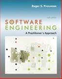 Software Engineering : A Practitioner's Approach, Pressman, Roger S., 0072853182
