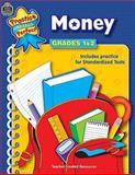 Money, Grades 1-2, Teacher Created Resources Staff, 0743933184