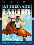 GURPS Alternate Earths, Kenneth Hite and Craig Neumeier, 1556343183