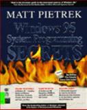 Windows 95 System Programming Secrets, Pietrek, Matt, 1568843186