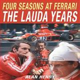 Four Seasons at Ferrari, Alan Henry, 1859833187