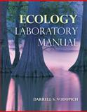 Ecology Lab Manual, Vodopich, Darrell, 007338318X