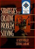 Strategies for Creative Problem-Solving 9780131793187