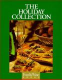Holiday Collection, Food and Wine Magazine Editors, 0916103188