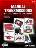 NATEF Standards Job Sheets Area A3, Erjavec, Jack, 1435483189