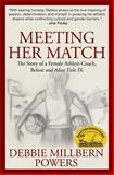 Meeting Her Match, Debbie Millbern Powers, 1495403181