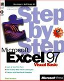 Microsoft Excel 97/Visual Basic Step by Step, Jacobson, Reed, 1572313188