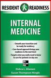 Resident Readiness Internal Medicine, Klamen, Debra and Hingle, Susan, 0071773185