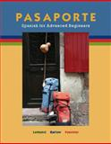 Pasaporte : Spanish for Advanced Beginners, LeMond, Malia and Barlow, Cynthia, 0073513180