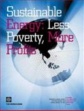 Sustainable Energy : Less Poverty, More Profits, Osborn, Paul, 0821363182