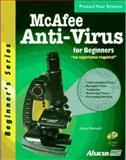 McAfee Anti-Virus for Beginners, Brian Howard, 1557553181