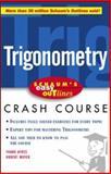 Trigonometry, Ayres, Frank and Moyer, Robert, 0071383182