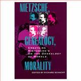 Nietzsche, Genealogy, Morality 9780520083189