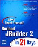 Teach Yourself JBuilder 2 in 21 Days, Manning, Michelle M., 0672313189