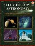 Elementary Astronomy, Carson-Dellosa Publishing Staff, 076820318X