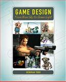 Game Design, Deborah Todd, 156881318X