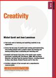 Creativity, Syrett, Michel and Lammiman, Jean, 1841123188