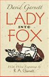 Lady into Fox, David Garnett, 0486493199