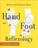 Hand and Foot Reflexology, Kevin Kunz and Barbara Kunz, 0671763199