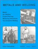 Metals and Welding, V. J. Morford, 0913163198