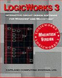 LogicWorks 3.0, Capilano Computing Systems, Ltd., Staff, 0805313192