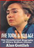 She Took a Village, Alan Gottlieb, 0936783192