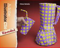 Adobe Illustrator CS6 Revealed, Botello, Chris, 1133693199