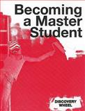 Becoming a Master Student, Ellis, Dave, 1439083193