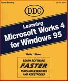 Learning Works 4 for Windows 95, Belis, Cynthia, 1562433199