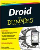 Droid X for Dummies, Dan Gookin, 0470903198