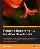 Pentaho Reporting 3. 5 for Java Developers 9781847193193