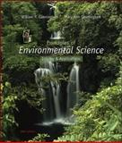 Principles of Environmental Science, Cunningham, William P. and Cunningham, Mary Ann, 0073383198