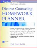 Divorce Counseling Homework Planner, Rich, Phil and Rich, MSW, Phil, 0471433195