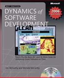 Dynamics of Software Development, McCarthy, Jim and McCarthy, Michele, 0735623198