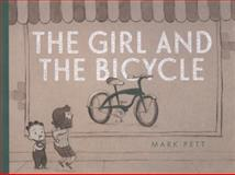 The Girl and the Bicycle, Mark Pett, 1442483199