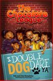 The Chocolate League #2, Rah and Humphrey, 1492813192