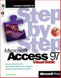 Microsoft Access 97-Visual Basic Step by Step, Evan Callahan, 1572313196