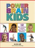 Power Brain Kids, Ilchi Lee, 1932843191