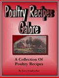 Poultry Recipes Galore 9781411613195