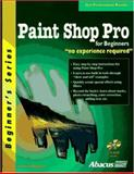 Paint Shop Pro for Beginners, Slaughter, Scott, 155755319X