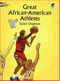 Great African-American Athletes, Taylor Oughton, 048629319X