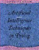 Artificial Intelligence : Techniques in Prolog, Shoham, Yoav, 1558603190