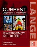 Emergency Medicine, Stone, C. Keith and Humphries, Roger L., 0071443193
