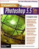 Fundamental Photoshop 5.5, Greenberg, Adele Droblas, 0072123192